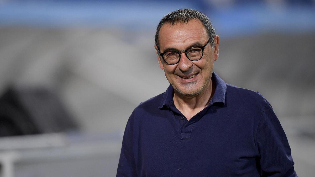 Maurizio Sarri a fost demis de la Juventus, dar își va încasa în continuare salariul până la găsirea unui nou angajament