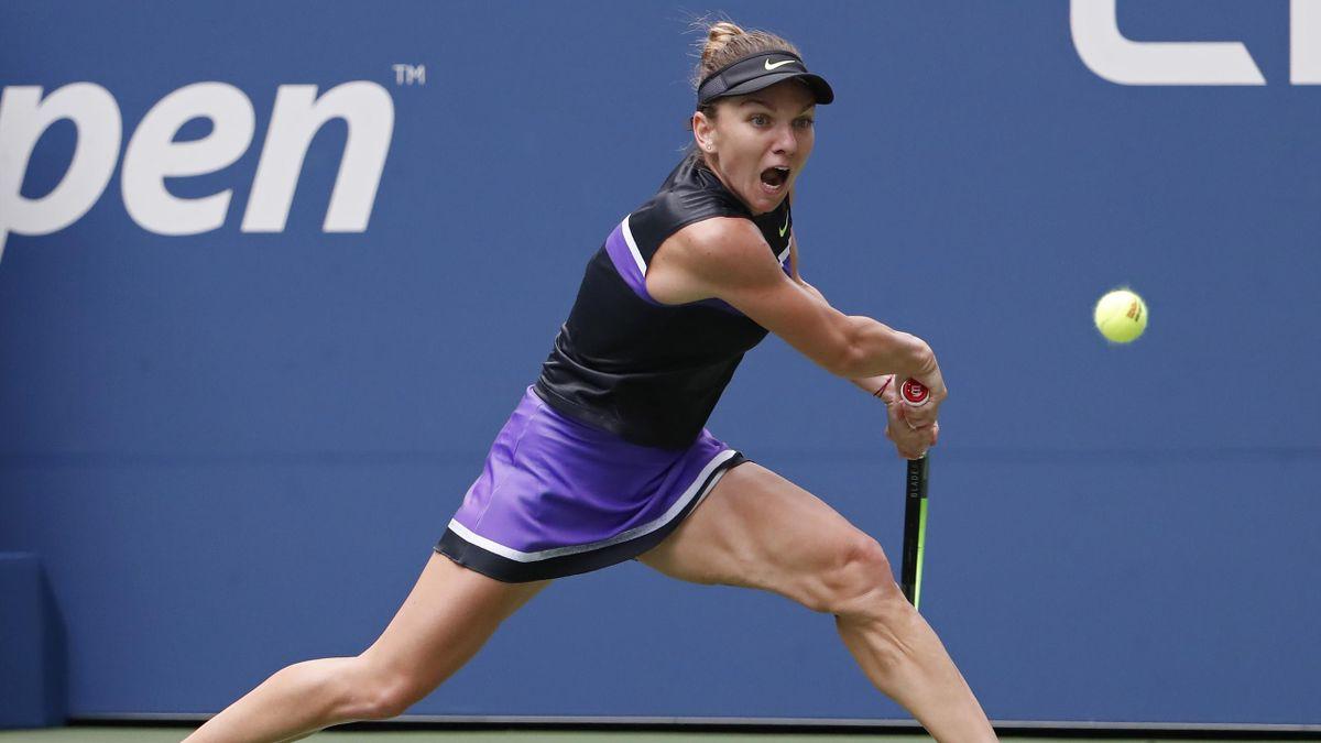 Simona Halep a urcat o poziție în clasamentul WTA