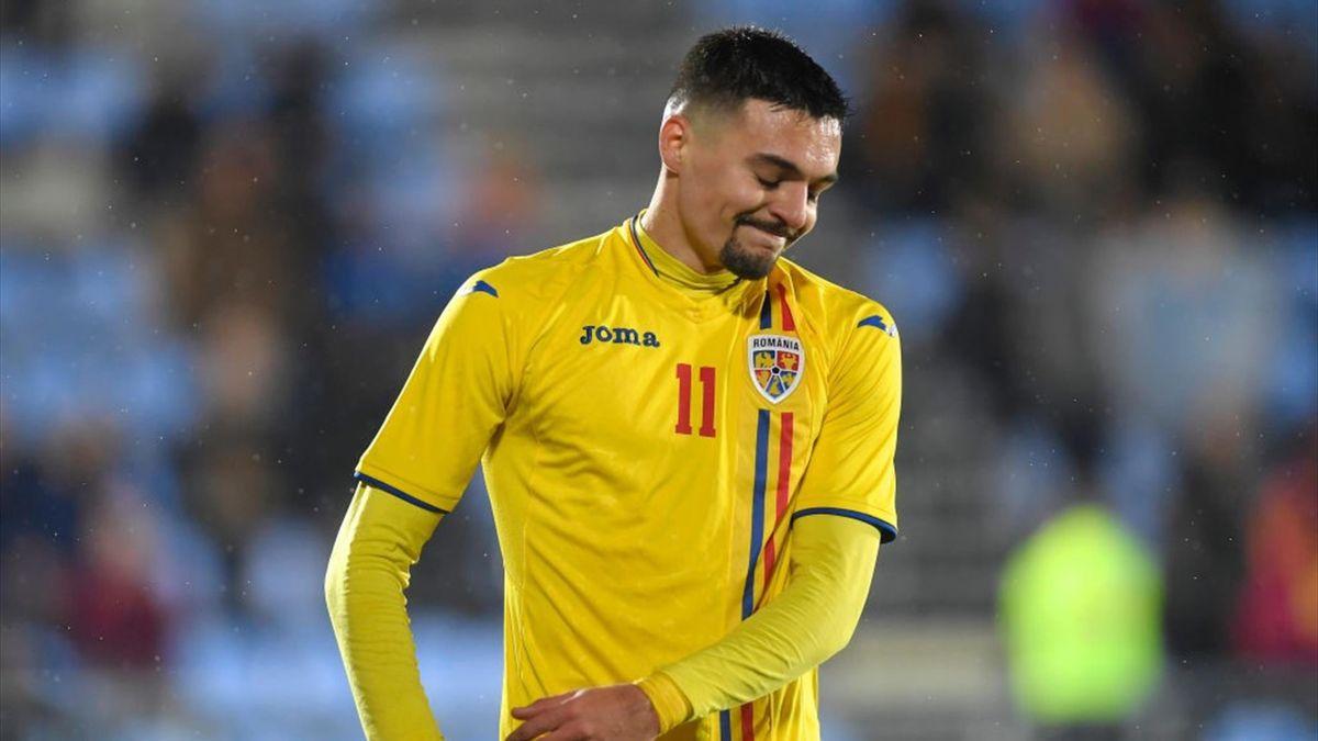 Adi Petre, jucătorul împrumutat de FCSB la Cosenza