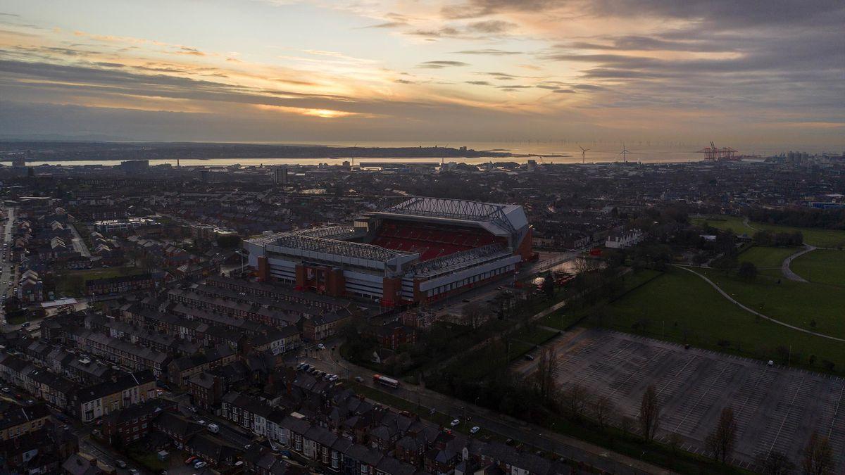 Liverpool împlinește astăzi 128 de ani