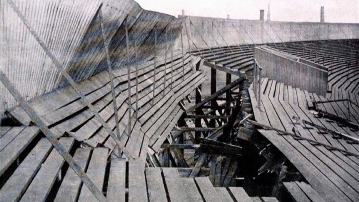 Il 2 gennaio 1971, 66 persone persero la vita in occasione dell'Old Firm tra Rangers e Celtic: quell'infausta giornata fu ribattezzata la tragedia di Ibrox