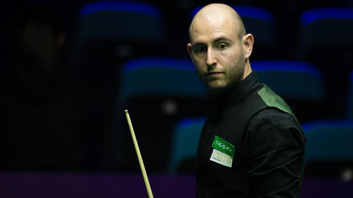 Matthew Selt | Snooker | ESP Player Feature