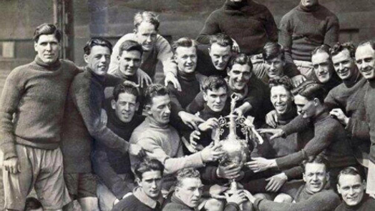 Liverpool 1922/1923