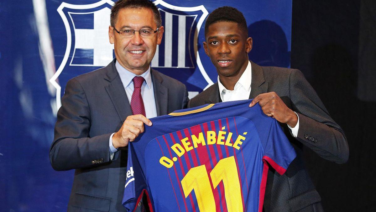 Bartomeu Ousmane Dembele