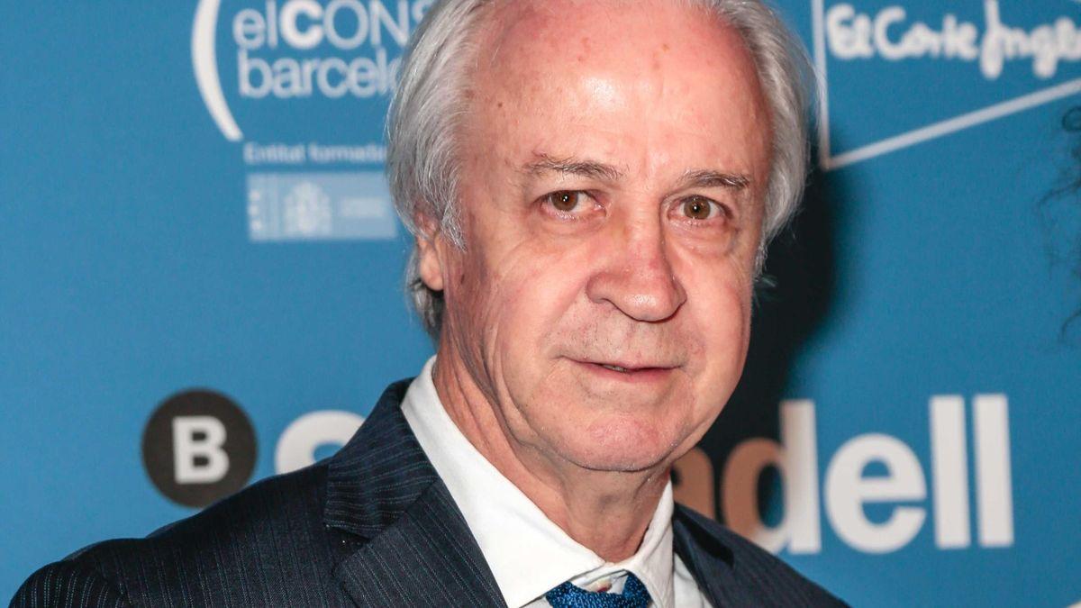 Carles Tusquets devient président du Barça par interim.
