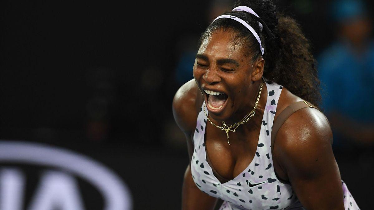 Svetlana Kuznetsova a dezvăluit că a avut emoții uriașe la primul său meci cu Serena Williams