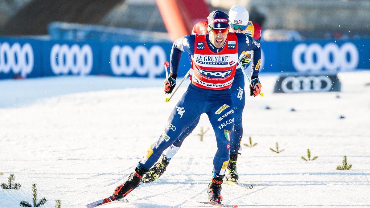 Federico Pellegrino | Cross-Country Skiing | ESP Player Feature