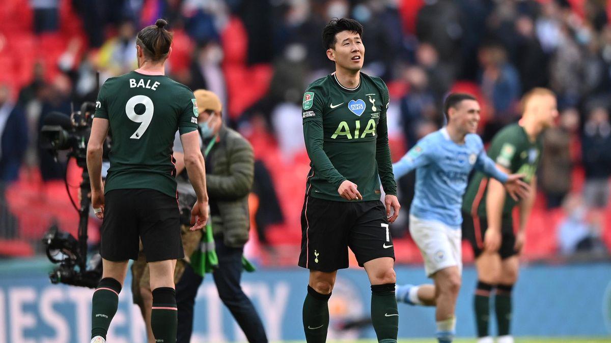 Son Heung-Min - Tottenham Hotspur