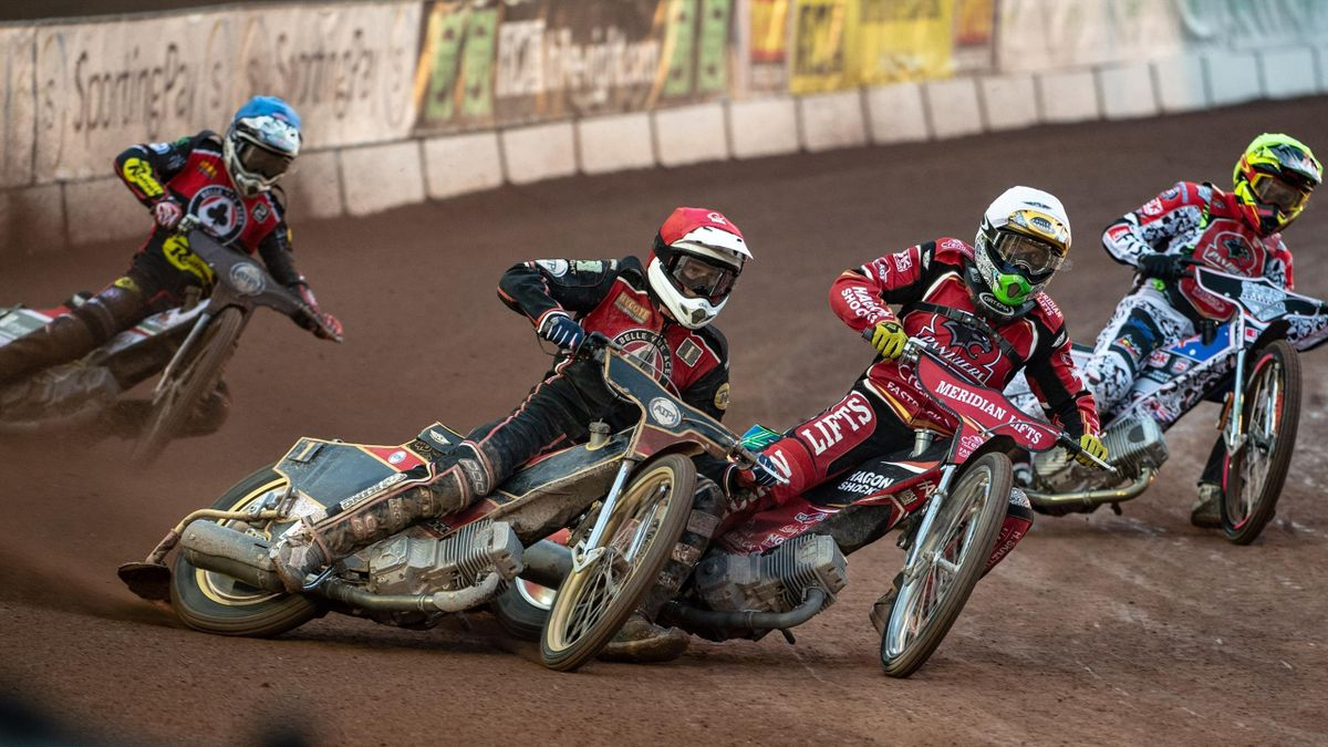 Eurosport signs 5-year deal with BSPA for British Speedway