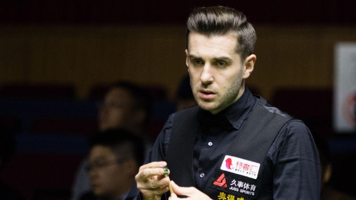 Mark Selby va juca la Crucible pentru al patrulea titlu de Campion Mondial