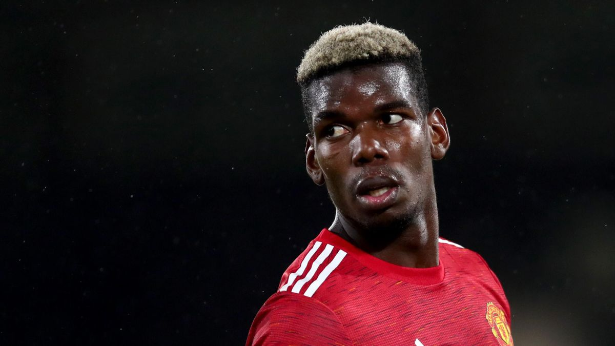 Inspired Pogba must find consistency