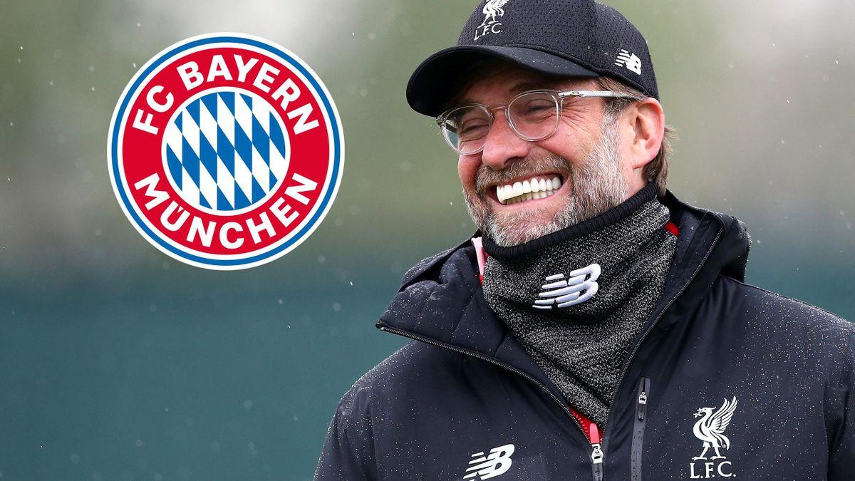 Klopp, înapoi în Bundesliga?