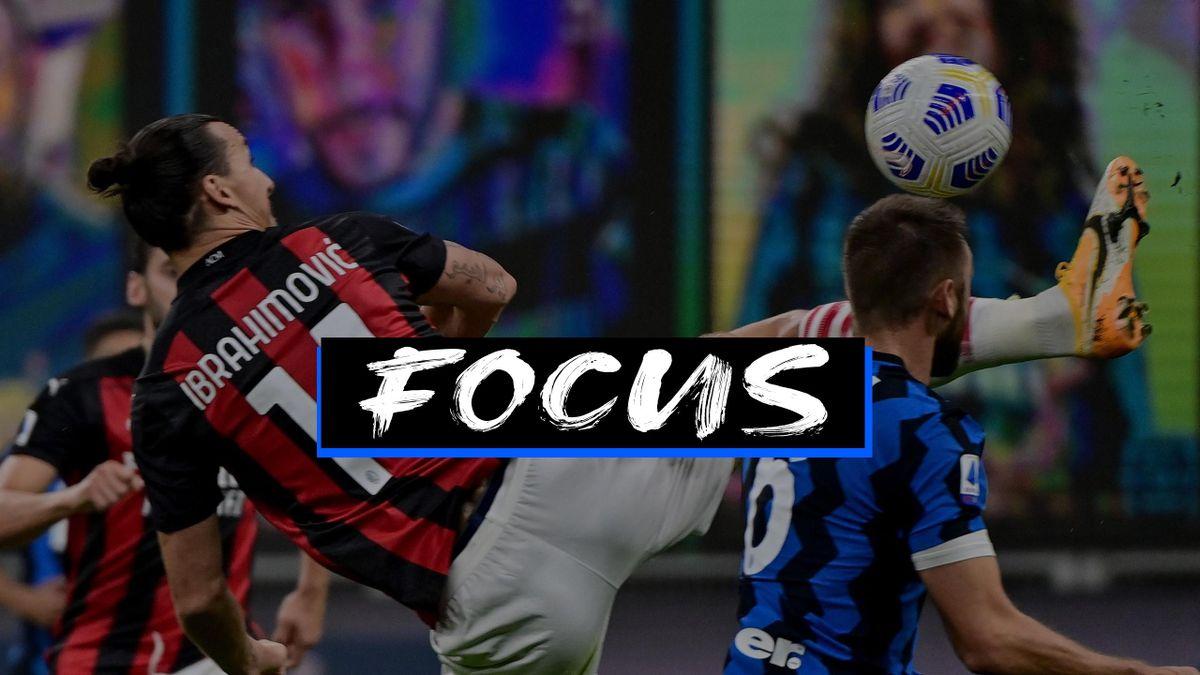 Focus Inter-Milan