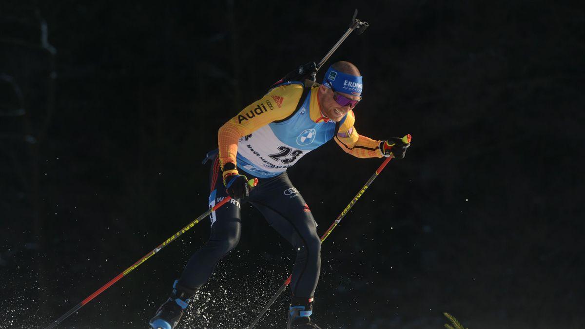 Erik Lesser | Biathlon | ESP Player Feature