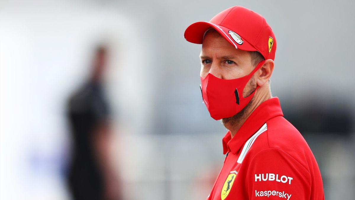 Sebastian Vettel hat offenbar Interesse an der neuen GT3-DTM