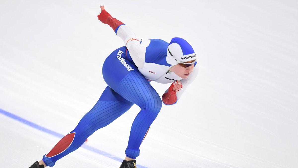 est100 一些攝影(some photos): Olga Graf, racing suit, Sochi