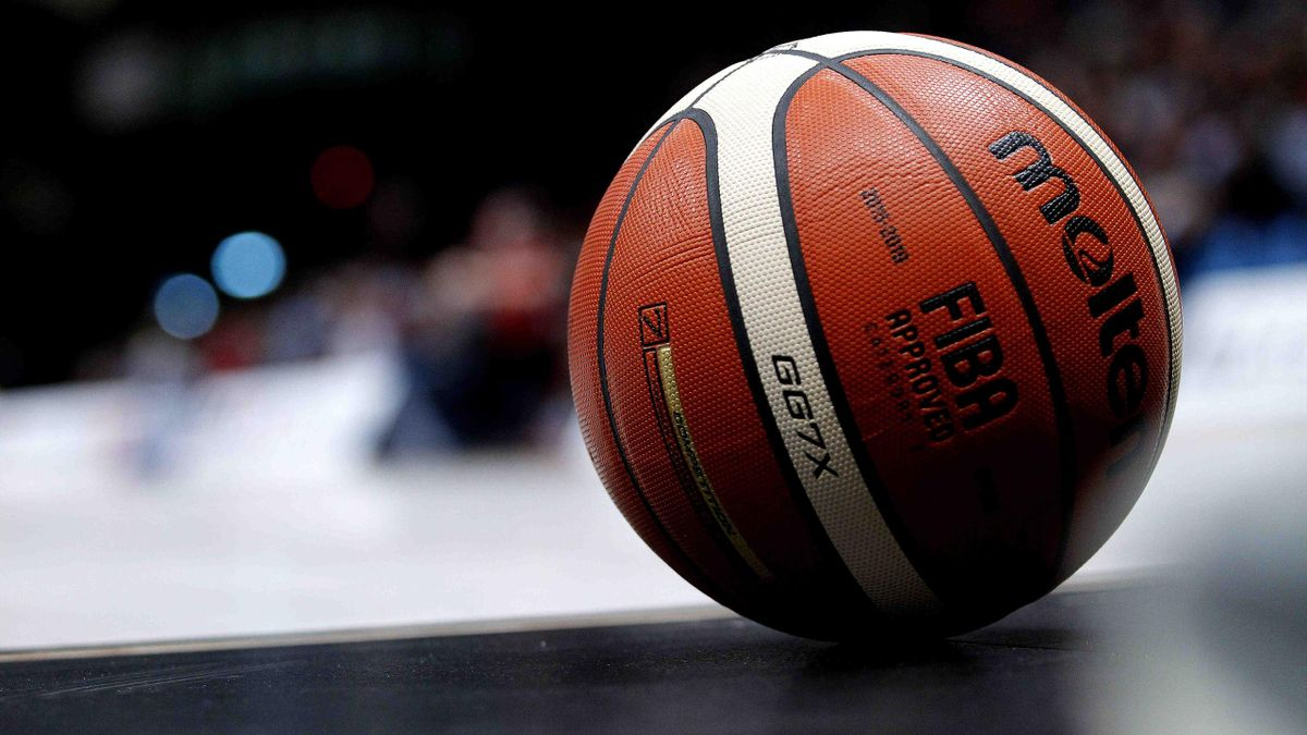Palla da basket, LaPresse