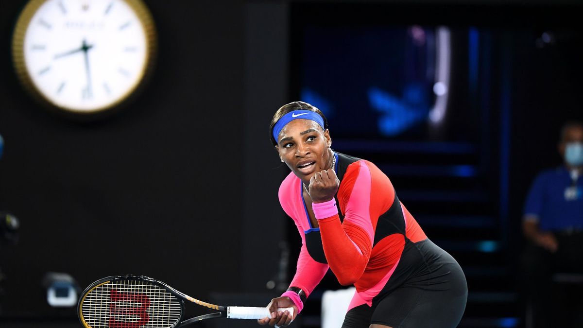 Serena Williams - Australian Open 2021