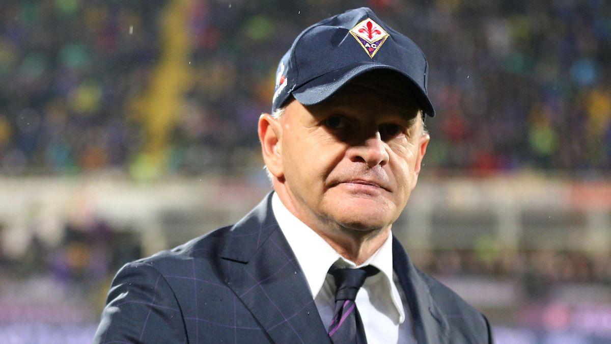 Beppe Iachini - Fiorentina-Genoa - Serie A 2019/2020 - Getty Images
