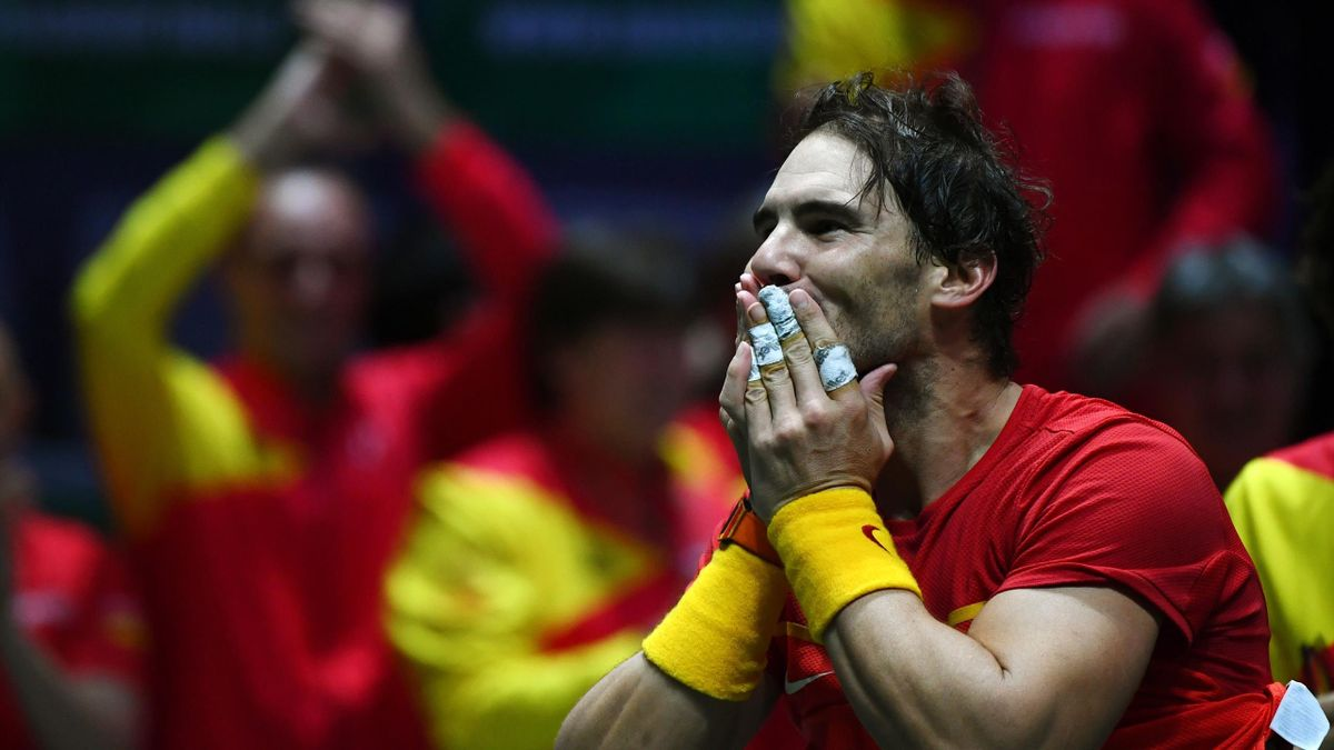 Rafael Nadal, Coppa Davis