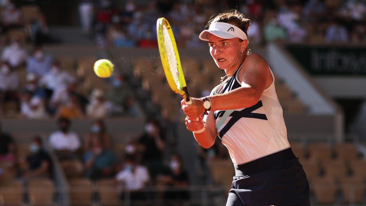 Barbora Krejcikova - French Open
