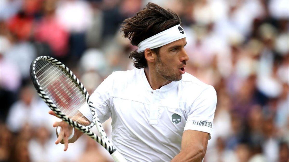 ATP Queen's - Highlights Simon vs Lopez