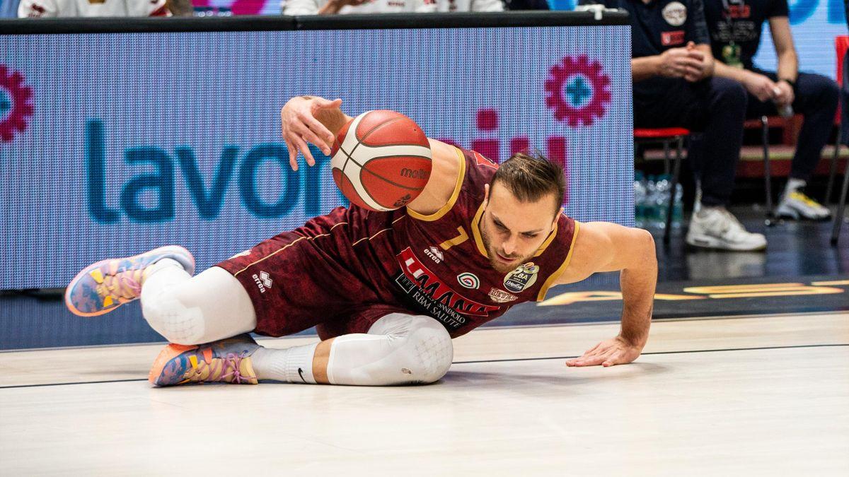 Stefano Tonut, Umana Reyer Venezia, Serie A 2020-21