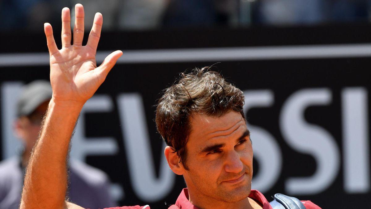 Roger Federer verpasst die French Open