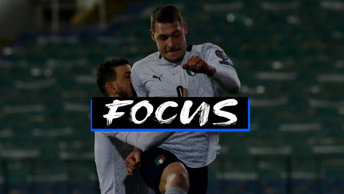 Focus Italia: partita non divertente ma utile