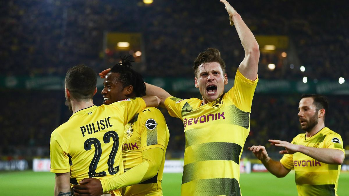 Lukasz Piszczek joacă de 10 ani la Dortmund