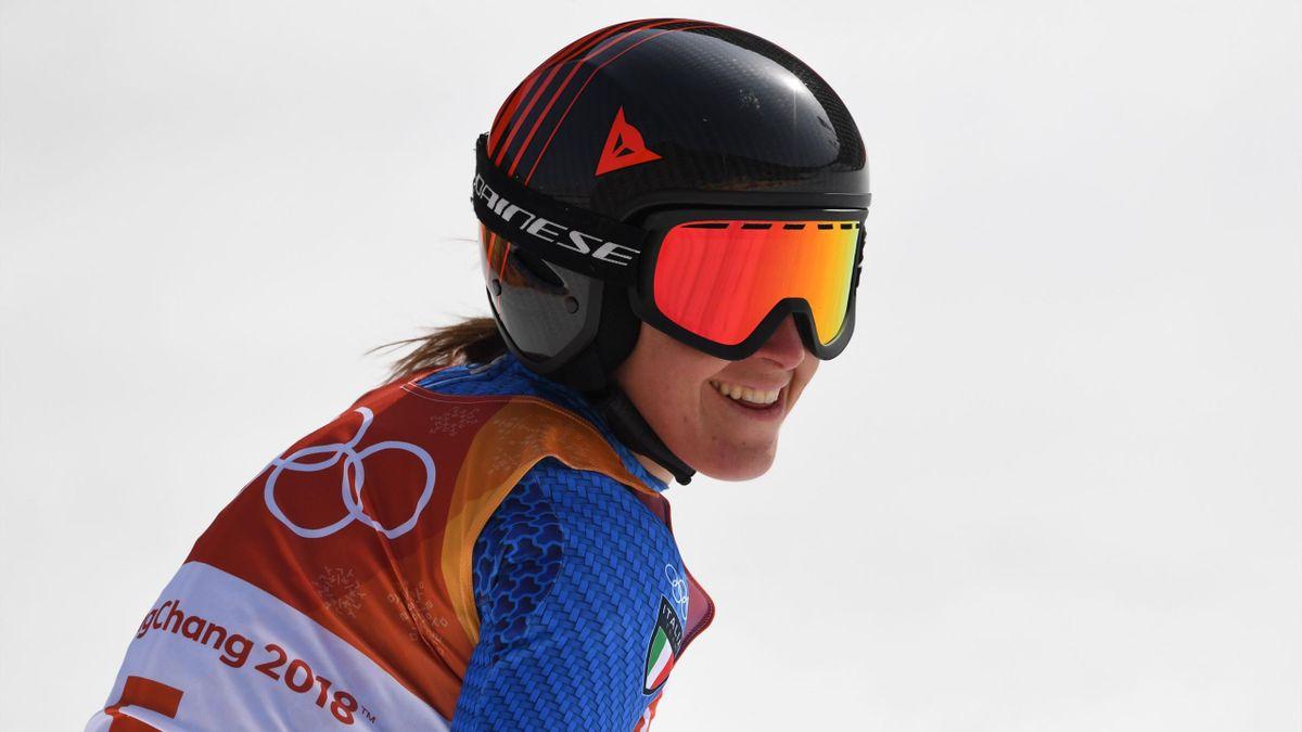 Sofia Goggia - PyeongChang 2018