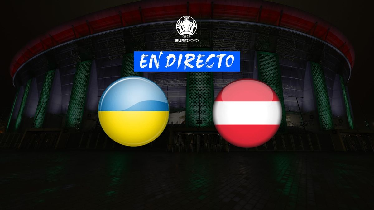 Ucrania-Austria