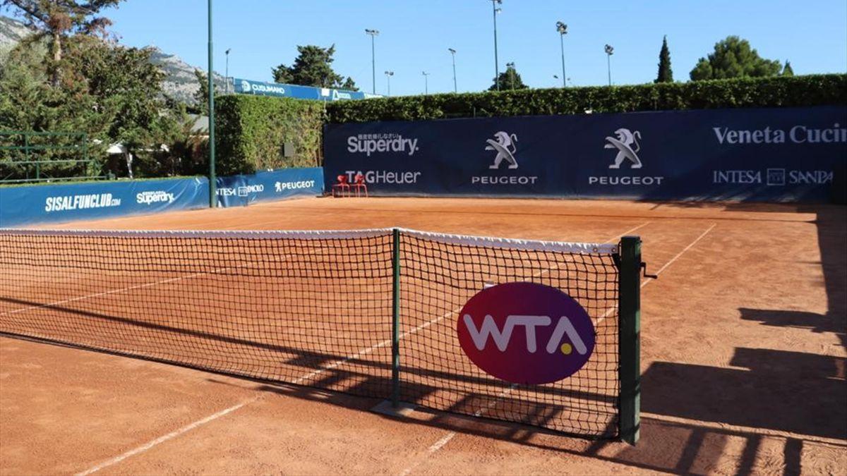 WTA Palermo