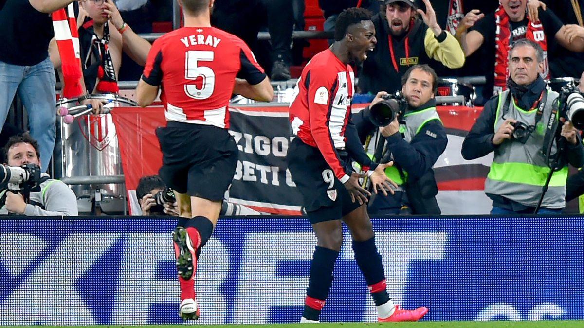 Football news - Injury-time Williams winner sees Athletic ...