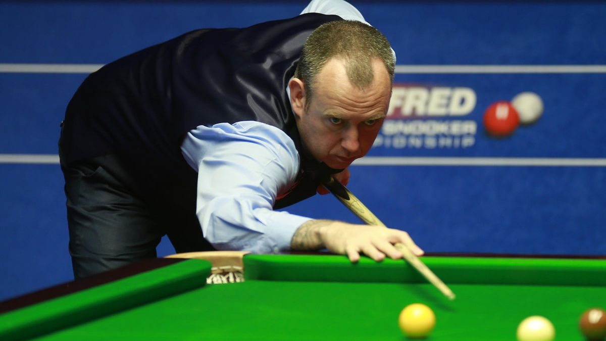 Mark Williams | Snooker | ESP Player Feature