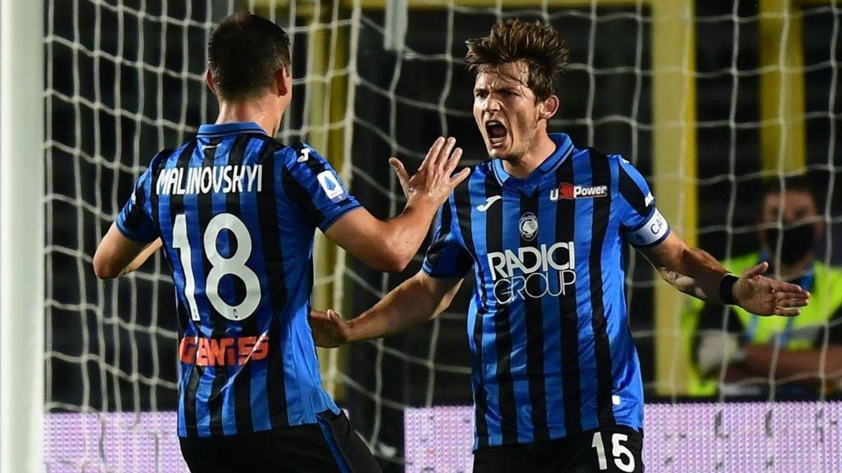 Atalanta s-a impus cu 6-2 în duelul cu Brescia, în etapa 33 din Serie A