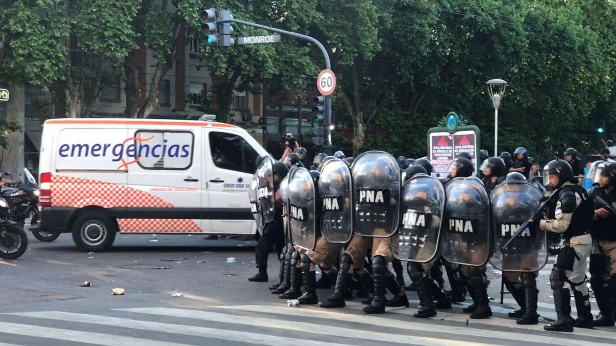Buenos Aires (River Plate vs. Boca Juniors)