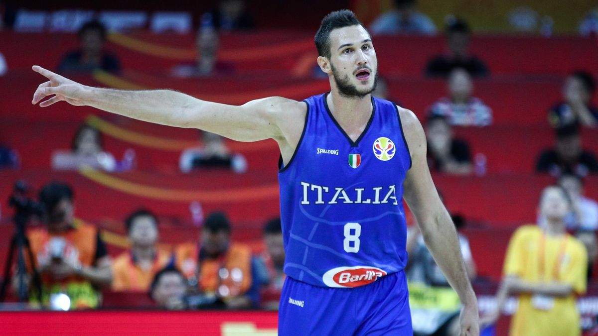 Calendario E Risultati Qualificazioni Mondiali 2021 Il cammino dell'Italia di Sacchetti ai Mondiali in Cina