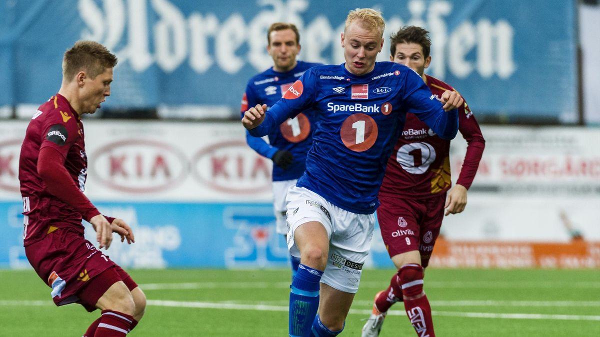 Sondre Sørløkk
