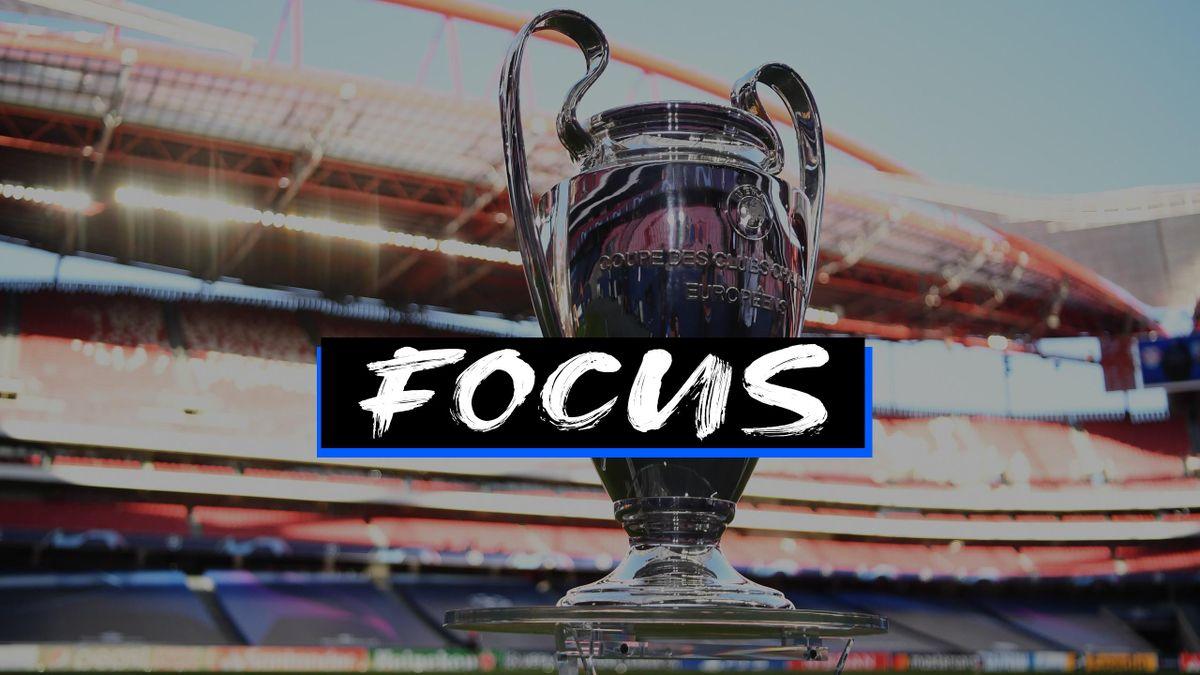 Focus: riparte la Champions League