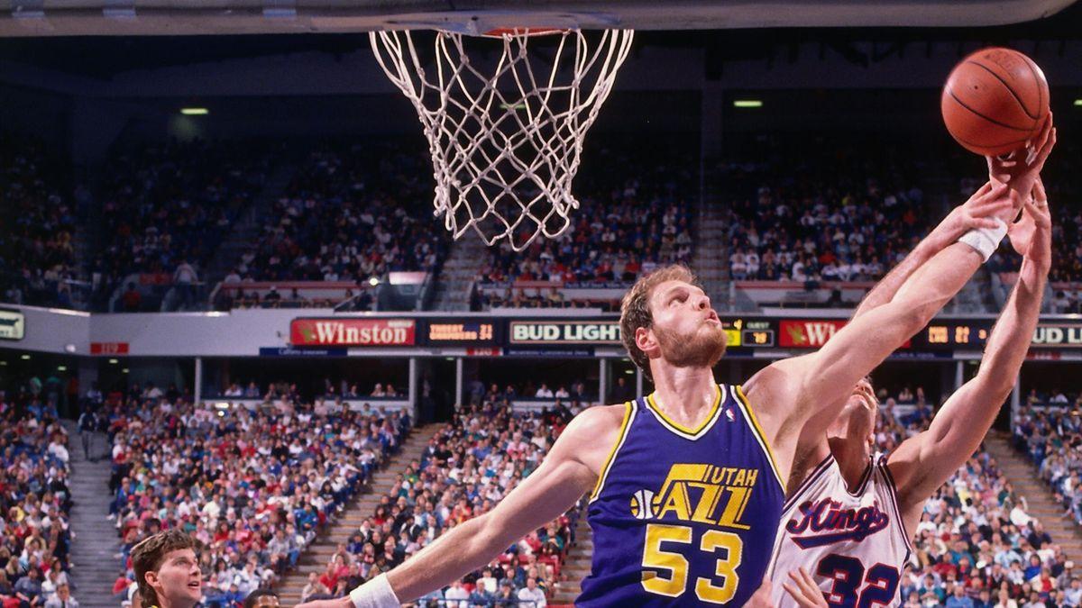 Mark Eaton (Utah Jazz)