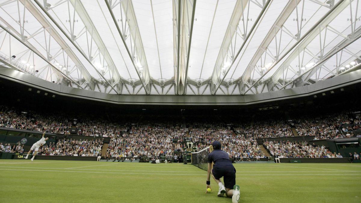 Wimbledon generic