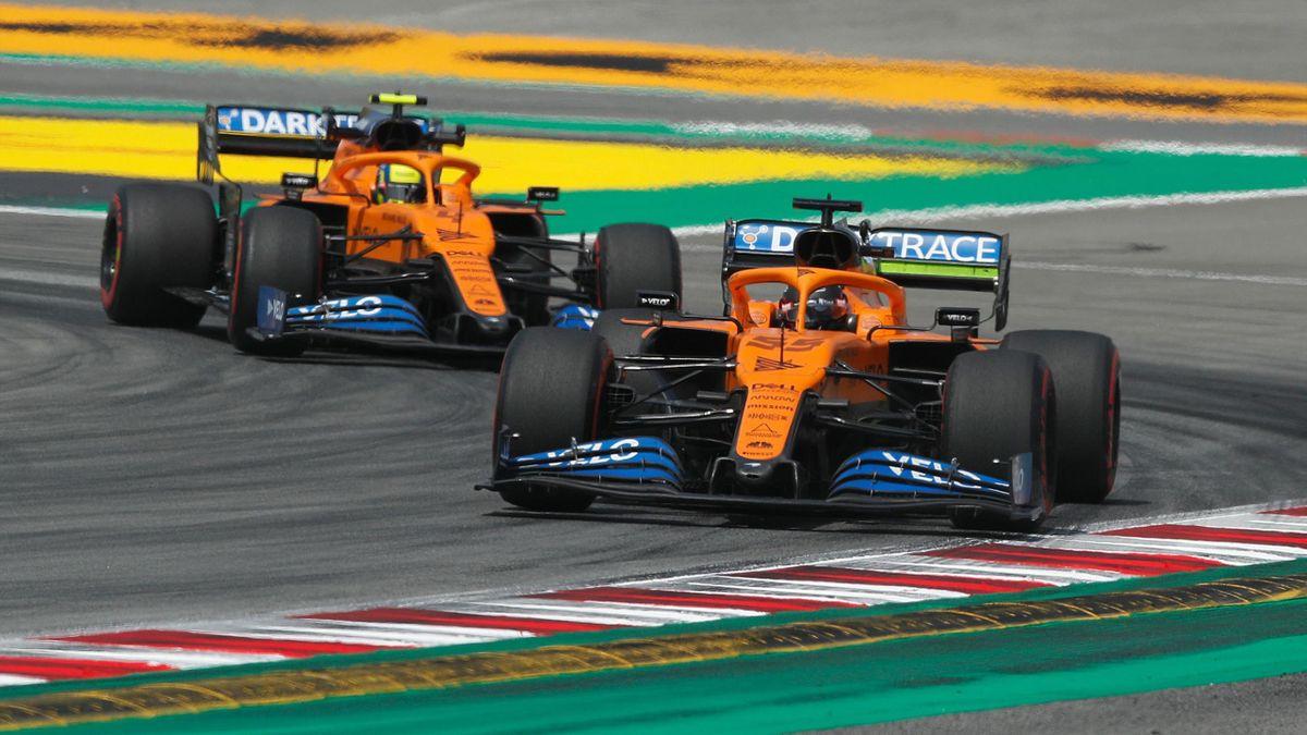 McLaren will den F1-Rennkalender revolutionieren