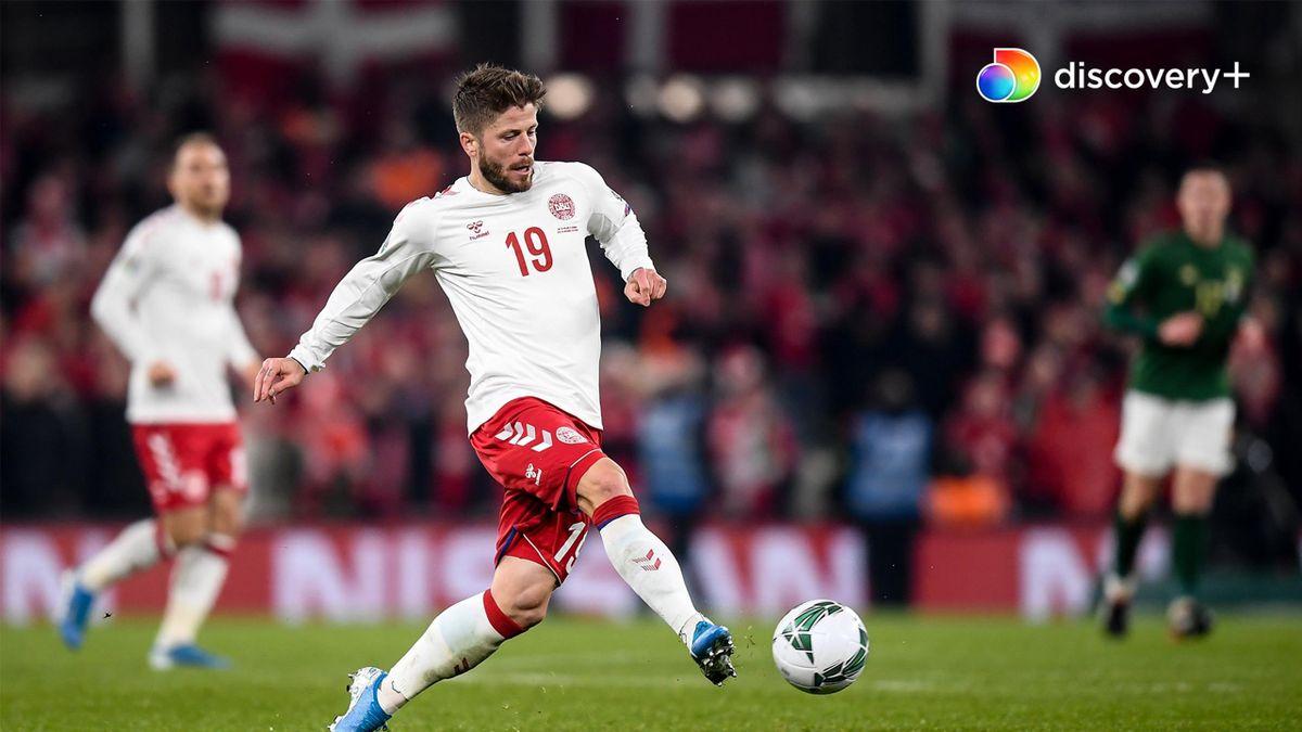 Lasse Schöne er igen at finde på det danske landshold.