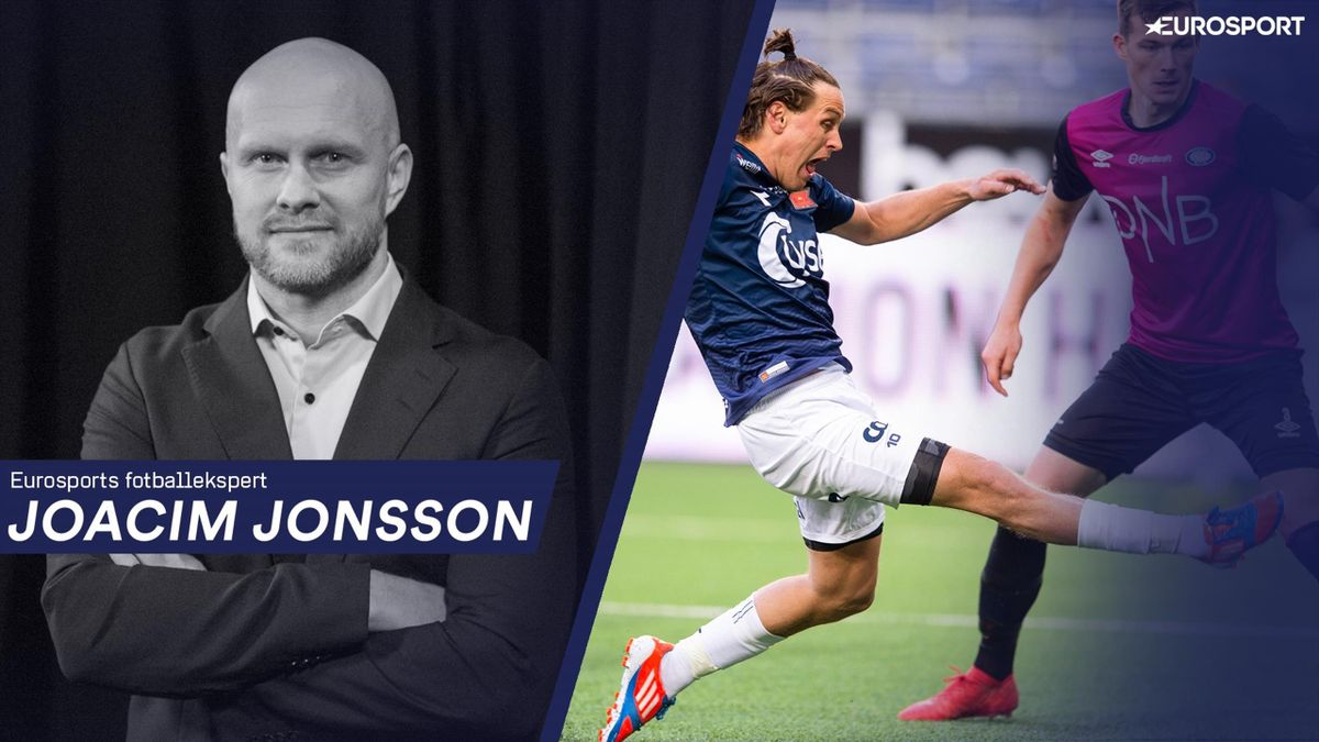 Joacim Jonsson blogg