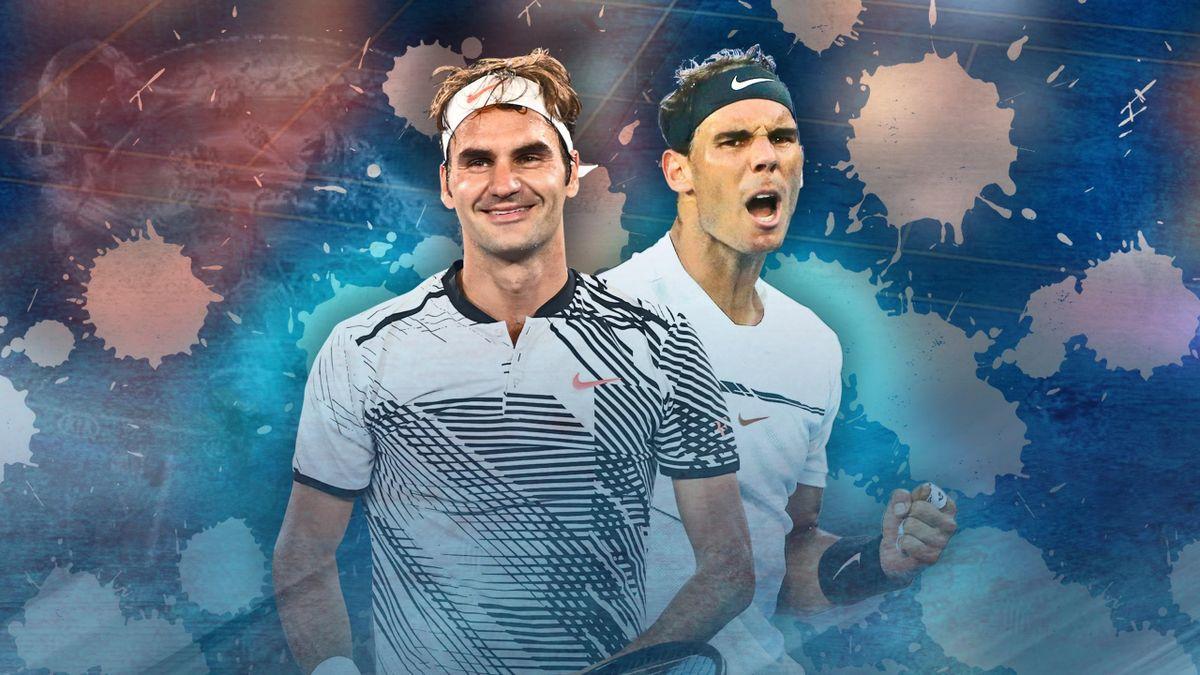 #MeciuriMemorabile Australian Open: Roger Federer - Rafael Nadal, 2017