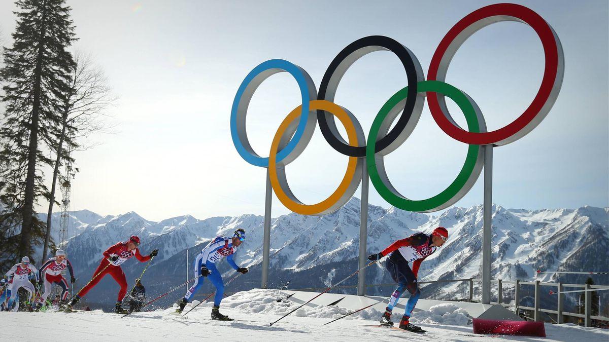 Olympische Winterspiele 2021 Olympische Sportarten