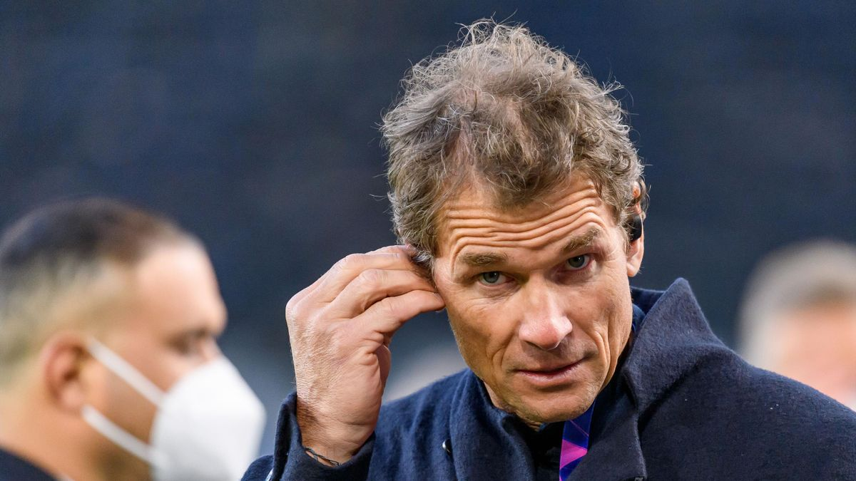 Jens Lehmann hat seinen Posten im Aufsichtsrat bei Hertha BSC verloren