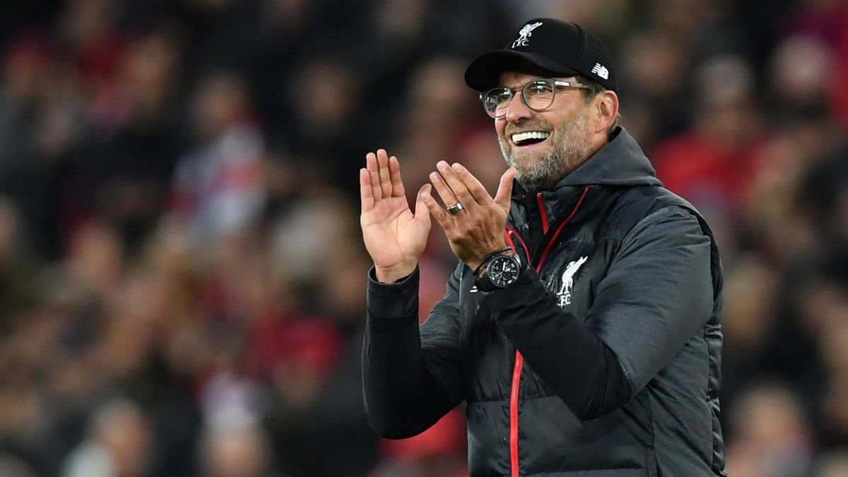 Jürgen Klopp - FC Liverpool