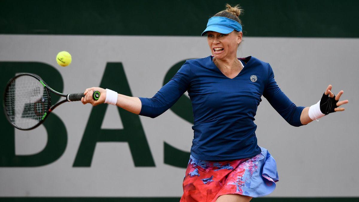 Vera Zvonareva, în turul doi al calificărilor de la Roland Garros